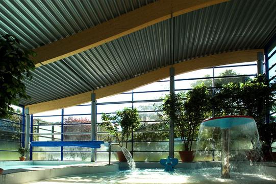 College University University College Cork Swimming Pool